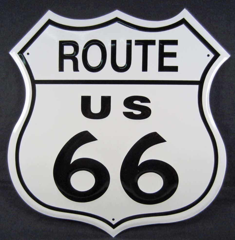 Route 66: αυτός είναι ο πιο διάσημος αυτοκινητόδρομος του κόσμου