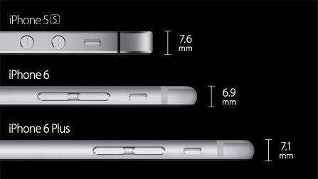 To πιο λεπτό iPhone που κυκλοφόρησε ποτέ