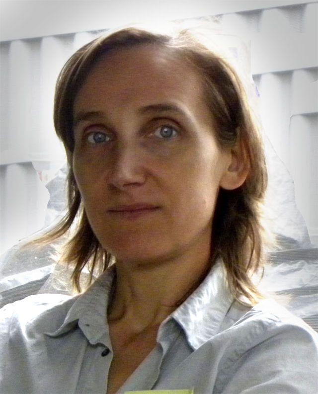 Η Signe Baumane