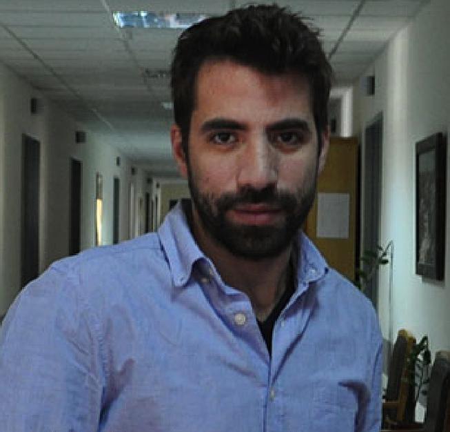 Ο Δημήτρης Κοντοπίδης είναι Αντιπρόεδρος του Πανελλήνιου Συλλόγου Κυστικής Ίνωσης